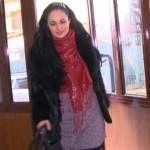 Foto: Cum și-a revenit această femeie după un șir de evenimente tragice
