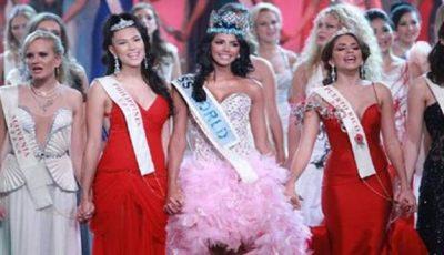 10 ţări cu cele mai multe titluri de Miss World câştigate