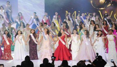 Miss World 2014 a fost câștigat de Africa de Sud!