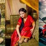 """Foto: Unica.md și echipa Image Studio """"au provocat""""  peste 22 de vedete autohtone"""