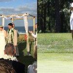 Foto: Obama le-a stricat nunta!