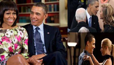 Cutremur la Casa Alba: Michelle și Barack Obama divorțează?