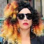 Foto: Lady Gaga recunoaște că a fost violată!
