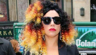 Lady Gaga recunoaște că a fost violată!