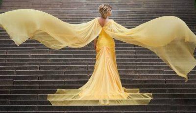 În Chișinău s-a deschis magazinul Nikita Rinadi cu ţinute Haute Couture