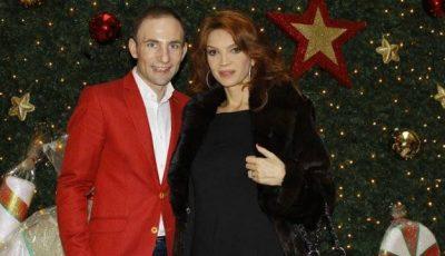 Ion Paladi şi Cristina Spatar îi mulţumesc lui Moşu'