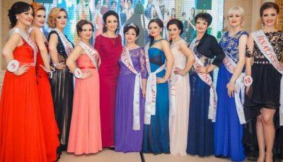 """Poze de la decernarea premiilor """"Miss Unica Sport 2014""""!"""