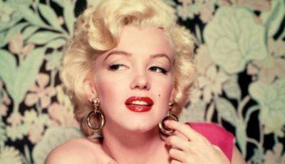 Scrisorile de dragoste ale lui Marilyn Monroe, scoase la licitație! Oamenii au dat sume exorbitante pe ele