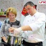 Foto: Cannelloni cu Ricotta și praz!