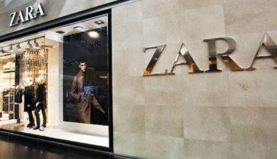 Rușii nu vor mai putea cumpăra haine de la Zara, Calvin Klein, Armani!