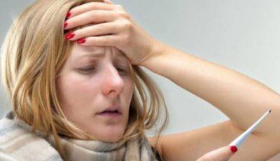 Gripa sezonieră ar putea evolua mai sever în acest an!