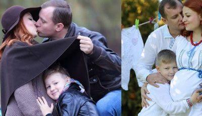Aurel Chirtoacă a devenit tată pentru a doua oară
