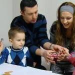 """Foto: Natalia Gorgos: """"Am refuzat să-mi vaccinez copiii până la 3 ani…"""""""
