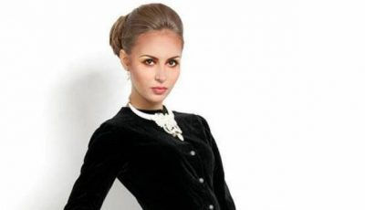 "O viitoare avocată ne va reprezenta țara la ""Miss Tourism International""!"