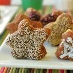 Foto: Prăjiturele sănătoase, fără zahăr, fără coacere, gata în 10 minute