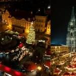 Foto: Top 6 cele mai frumoase pieţe de Crăciun din Europa