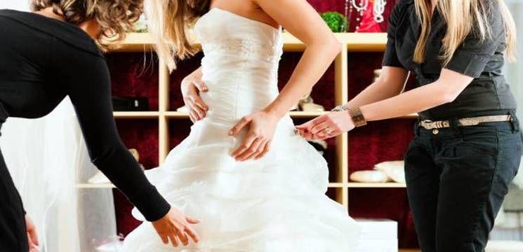 Foto: Ghid de supravieţuire pentru ziua nunţii!