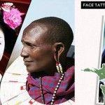 Foto: Standardele de frumuseţe în diferite culturi şi naţiuni