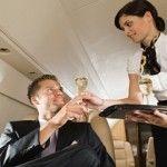 Foto: Adevărul despre meseria de stewardesă: abuzuri, orgii şi lipsă de respect