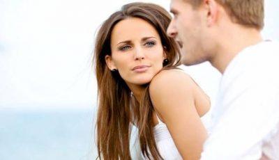 Semne prin care îţi dai seama că l-ai întâlnit pe viitorul tău soț