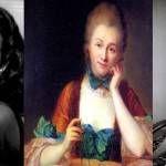 Foto: 10 amante celebre care au schimbat istoria