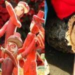 Foto: Top 8 cele mai ciudate tradiţii de sărbători de pe întreg globul!