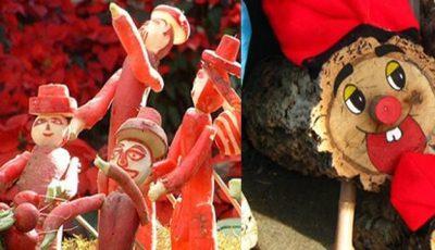 Top 8 cele mai ciudate tradiţii de sărbători de pe întreg globul!