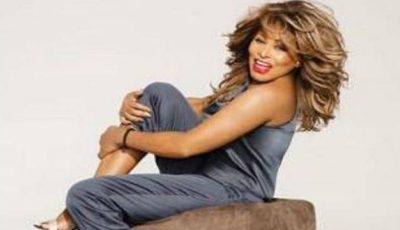 Tina Turner a împlinit 75 de ani. Secretul tinereţii ei!