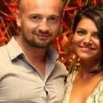 Foto: Cum a fost cerut în căsătorie Sasha Lopez acum 3 ani de către iubita sa!