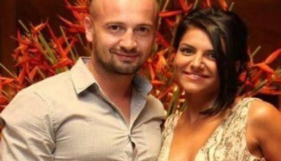 Cum a fost cerut în căsătorie Sasha Lopez acum 3 ani de către iubita sa!