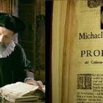 Foto: Profeţiile lui Nostradamus pentru 2015!