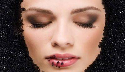 Răsfaţă-ţi tenul la fel ca vedetele de la Hollywood. Tratamentul facial cu caviar!