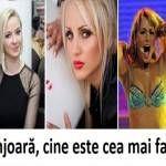 Foto: Top 5 femei fatale din Republica Moldova
