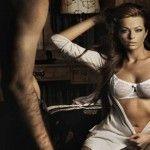 Foto: Cele trei puncte fierbinţi ale sexului, A, G şi U! Spune-i iubitului unde să le caute!