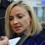 Foto: Domnica Cemortan a câștigat procesul împotriva unei publicații din Moldova. Vezi ce sumă va primi blonda drept prejudiciu!