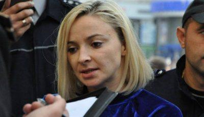 Domnica Cemortan a câștigat procesul împotriva unei publicații din Moldova. Vezi ce sumă va primi blonda drept prejudiciu!