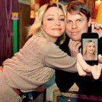 """Foto: Tatiana Bulanova: """"După ora 16, îmi pun lacăt la gură"""""""