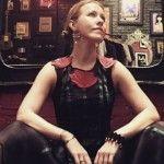 Foto: Ksenia Sobchak, nevoită să se drogheze.