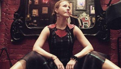 Ksenia Sobchak, nevoită să se drogheze.