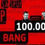 Foto: Big Bang oferă premii totale de 100.000 de euro!