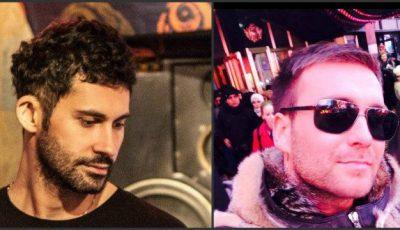 Ionel Istrati și Dan Bălan au sărbătorit Crăciunul împreună! Ce-i leagă pe cei doi?