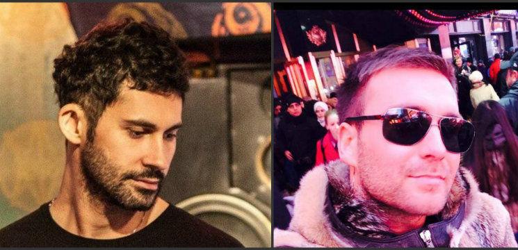 Foto: Ionel Istrati și Dan Bălan au sărbătorit Crăciunul împreună! Ce-i leagă pe cei doi?