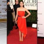 Foto: Vedetele adoră rochiile asimetrice! Inspiră-te și tu!