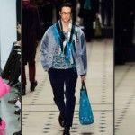 Foto: Ce vor purta bărbații în 2015! Săptămâna modei la Londra