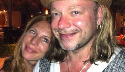 Vladimir Presneacov şi Natalia Podoliskaia vor deveni părinţi