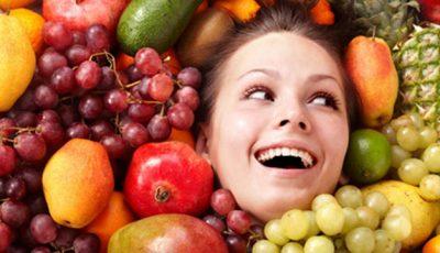 Vitaminele şi mineralele de care ai nevoie zilnic pentru frumuseţe