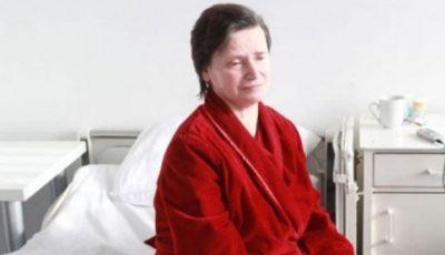 A învins cancerul! O suceveancă i-a lăsat fără explicații pe oncologi