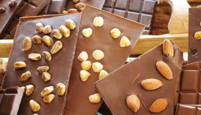 Ciocolata cu E-uri. Vezi care sunt cele mai nocive mărci