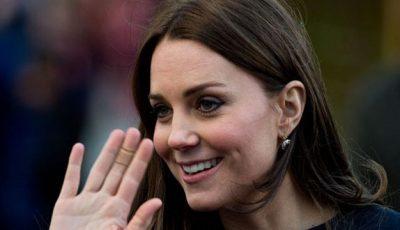 Apariție încântătoare a Ducesei de Cambridge cu doar trei luni înainte să născă