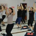 Foto: Câștigă 5 antrenamente gratis! Cumpără Calciu-D3 Nycomed